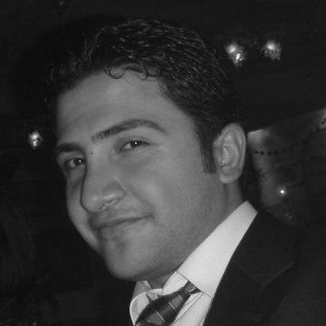 Engin Aydın, 33, Istanbul, Turkey