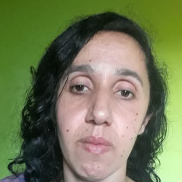 Patricia Silveira Inácio, 38, Porto Alegre, Brazil