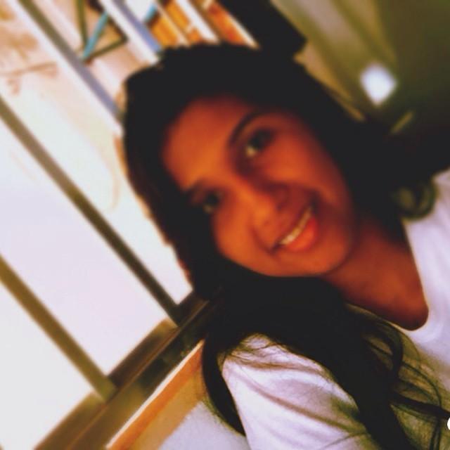 Isabel Gutierrez, 25, Caracas, Venezuela