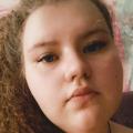 Анастасия, 19, Tyumen, Russian Federation