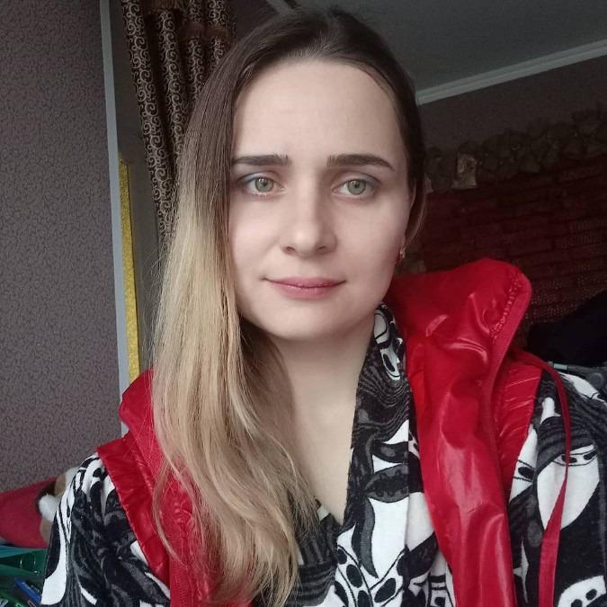 Marcela Cisleanu, 29, Vulkaneshty, Moldova