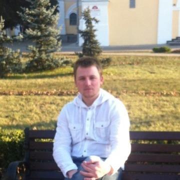 Андрей, 32, Moscow, Russian Federation