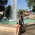 Марина, 30, Vladivostok, Russian Federation