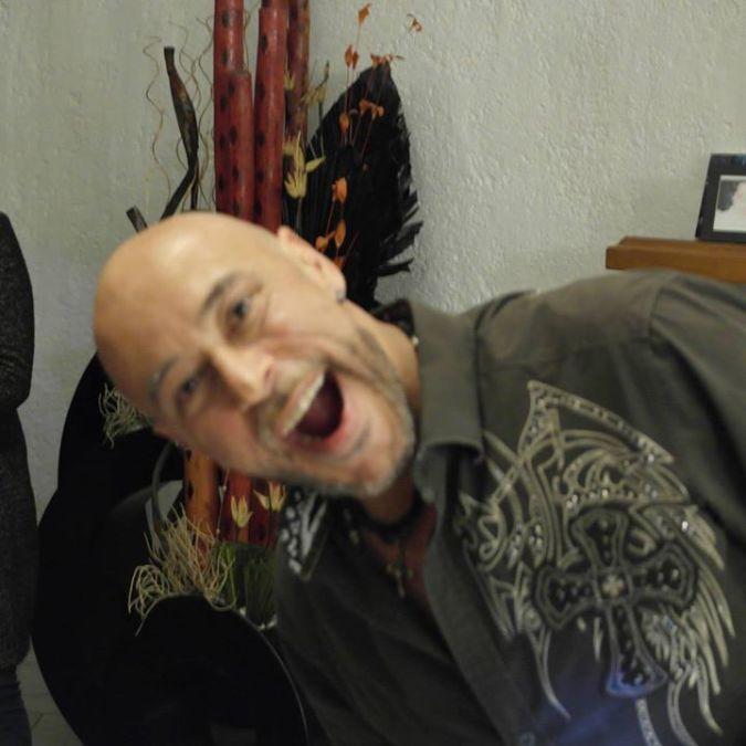 Julian Trueba, 53, Mexico, Mexico