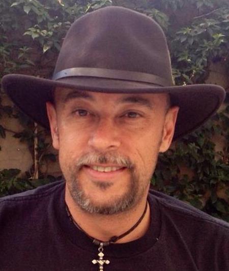 Julian Trueba, 52, Mexico, Mexico