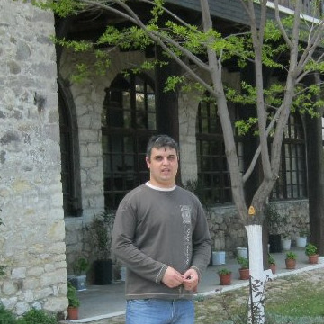 Svetlin, 38, Plovdiv, Bulgaria