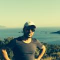 cıwan, 29, Istanbul, Turkey
