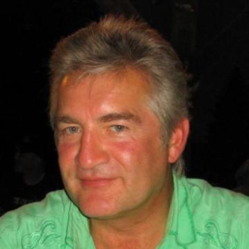 George Miller Graham, 58, California Hot Springs, United States