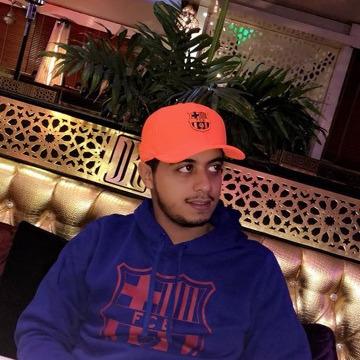 Muhannad SA, 29,