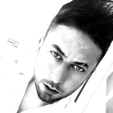 Ahmed Atia, 33, Muscat, Oman