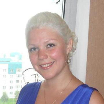 Sasha, 35, Homyel, Belarus
