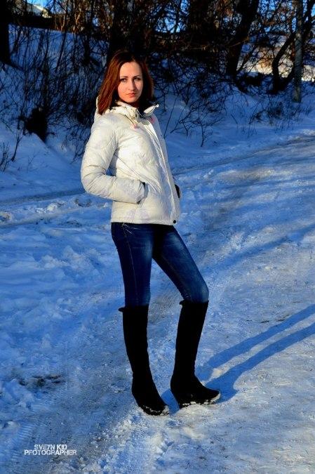 Olga Bys1nk@, 26, Zhytomyr, Ukraine
