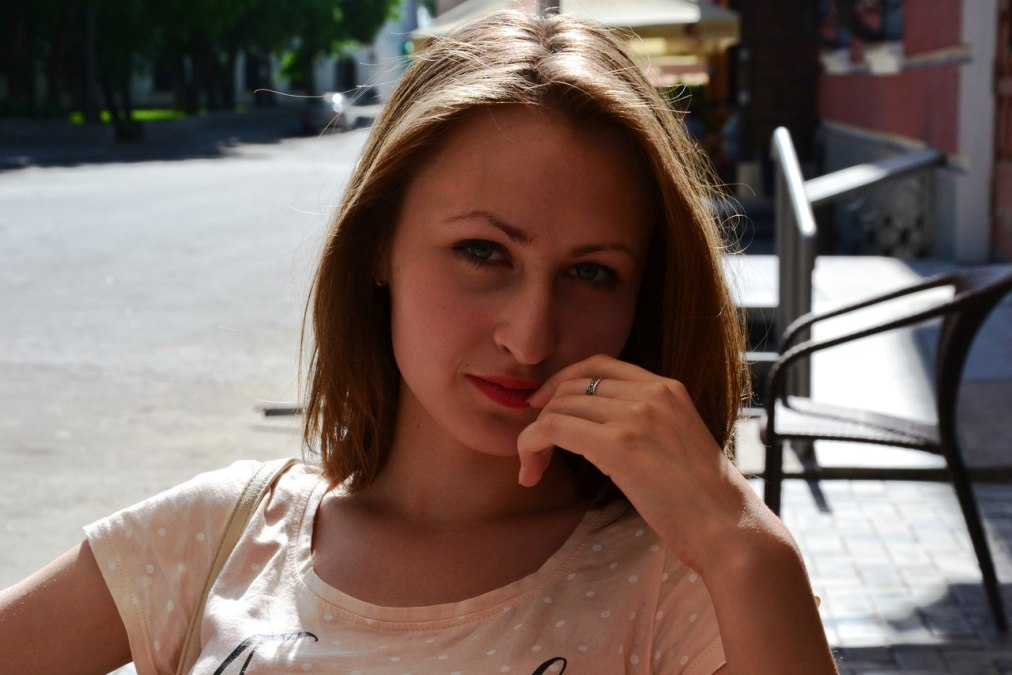 Olga Bys1nk@, 25, Zhytomyr, Ukraine