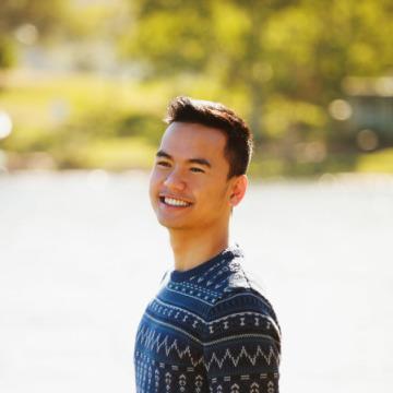 DuHo Nguyễn, 30, Brisbane, Australia