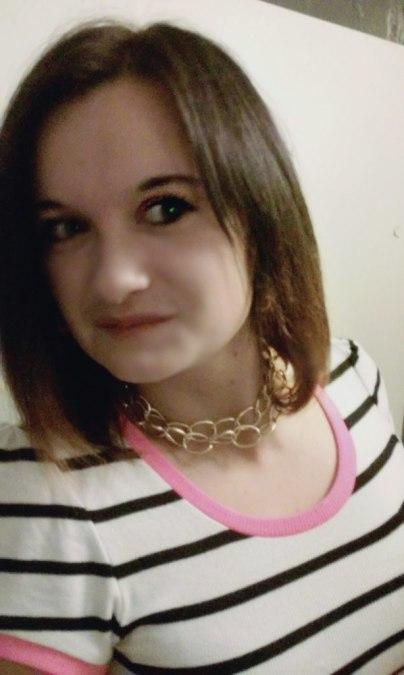 Оксана, 26, Ternopil, Ukraine