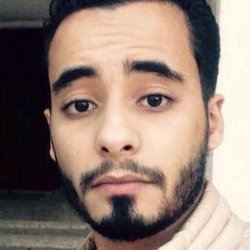 Marwan, 26, Tripoli, Libya