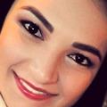 Luana Oliveira, 24, Curitibanos, Brazil