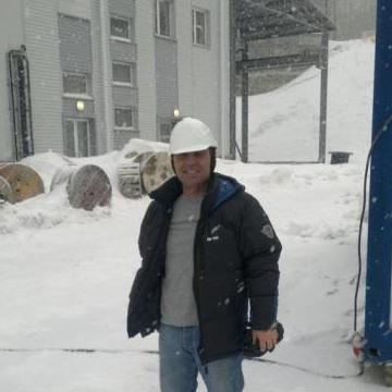 bırol, 49, Tolyatti, Russian Federation