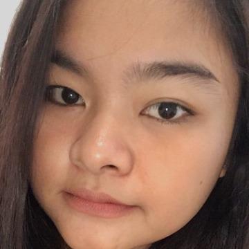 Grasella Dede Kienaya, 25, Medan, Indonesia
