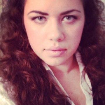 Maria Bychkova, 28, Toronto, Canada
