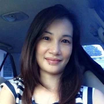 Nid, 48, Bangkok, Thailand