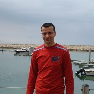 Ryan, 40, Tlemcen, Algeria