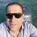 Kharrath Naji, 42, Beyrouth, Lebanon