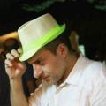 Kharrath Naji, 44, Beyrouth, Lebanon