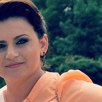 Silvia Lupu, 28,
