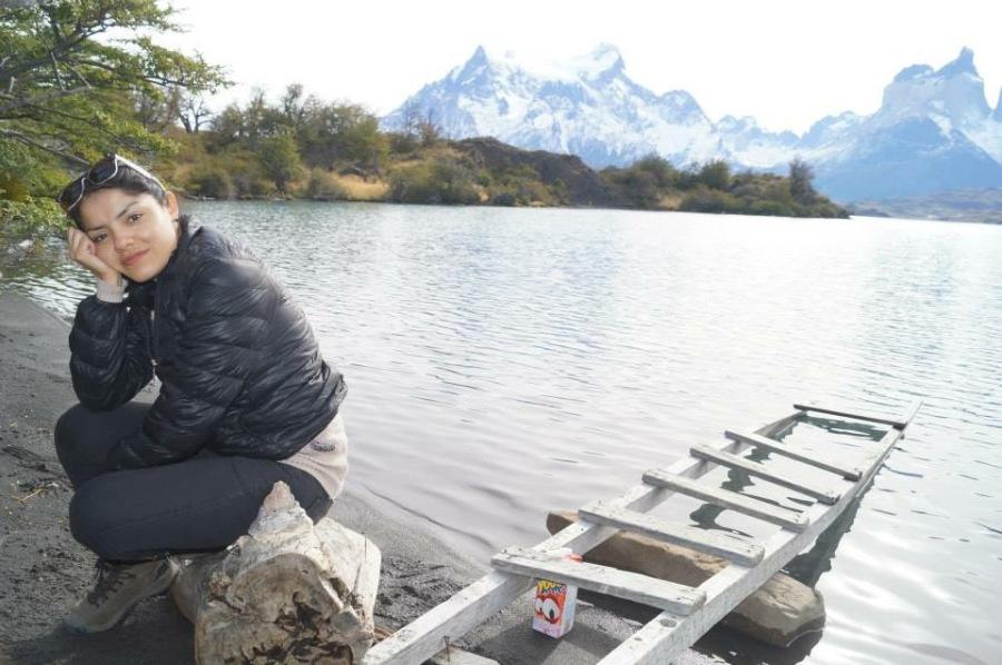 Nicole, 32, Calama, Chile