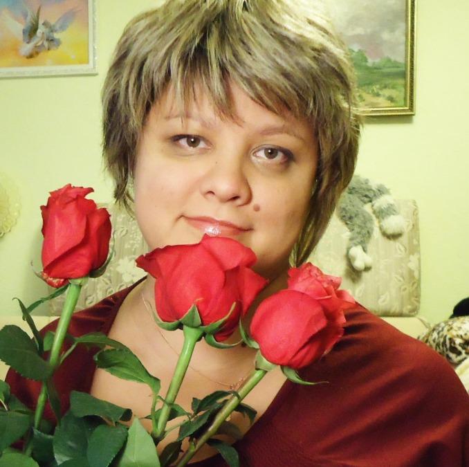 Lika Radosteva, 41, Perm, Russian Federation