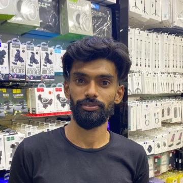 Muhammad, 39, Muscat, Oman