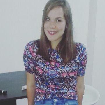 Fátima Florencia Villavicencio Redel, 28,