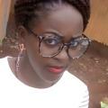 Kathy, 25, Kampala, Uganda