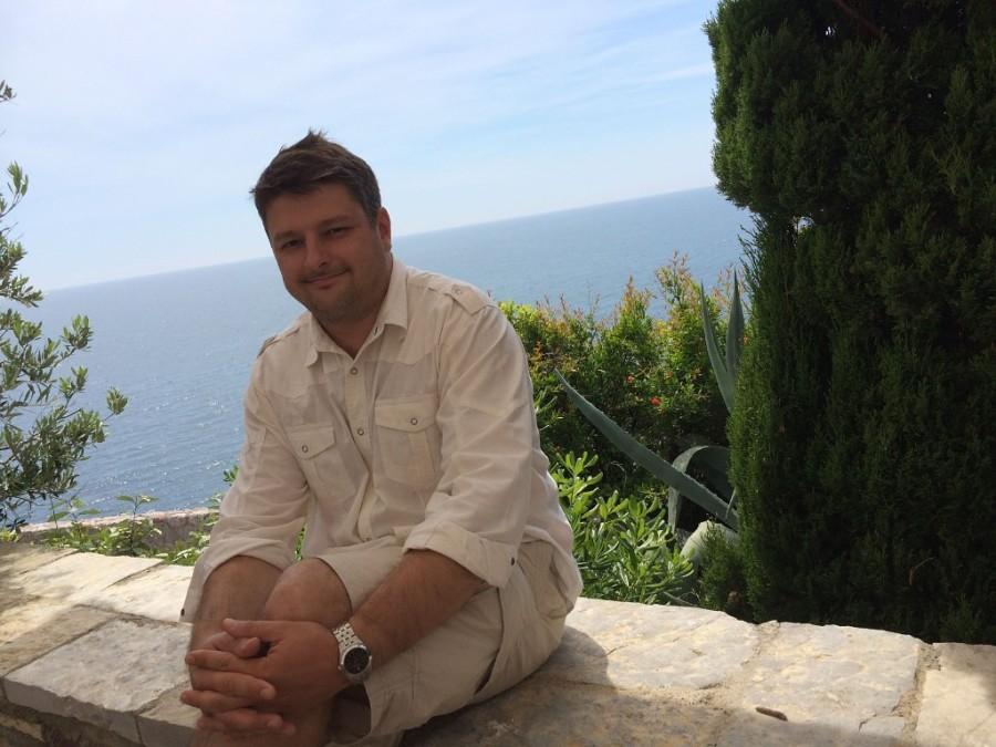 Vladimir, 41, Harriman, United States