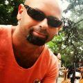 Baris Sayilan, 44, Istanbul, Turkey