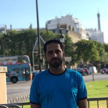 Marwan, 35, Muscat, Oman