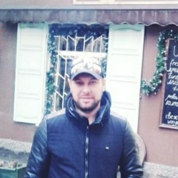 Alexander, 32, Arkhangelsk, Russian Federation