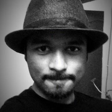 Swet Prakash, 34, New Delhi, India