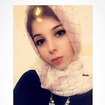 Suhaila, 22, Alexandria, Egypt