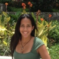 Grecia Arias, 34, Porlamar, Venezuela