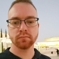 David Tabachnikov, 34, Tel Aviv, Israel