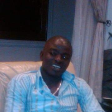 Musheshe, 35, New York, United States