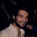 Murat, 26, Istanbul, Turkey