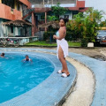 Sandy blink, 24, Yaounde, Cameroon