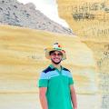 Simo Lamnidi, 25, Casablanca, Morocco