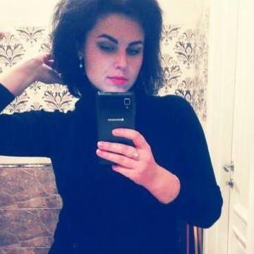 Milla Nikolaeva, 31, Kryvyi Rih, Ukraine