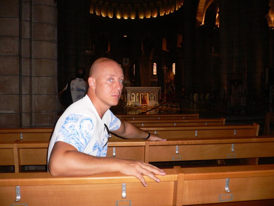 Sergey, 46, Rostov-on-Don, Russian Federation