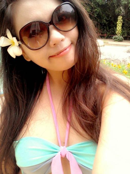Anjella, 39, Bangkok, Thailand