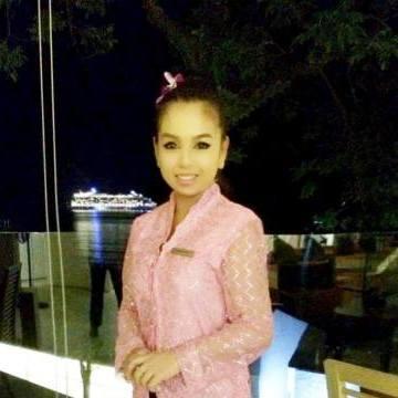 Jumi J-Clumsy, 36, Songkhla, Thailand